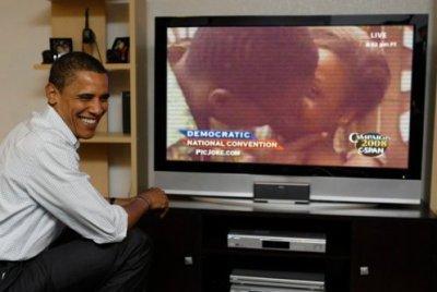 moi et ma copine en live sur la tele americaine