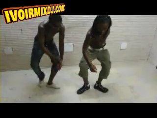 la dance du zôrôpôtô