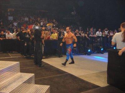 Bienvenue sur mon Blog Consavré Exclusivement a Chris Benoit !