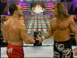 After this say me that Chris Benoit was not a Good person !