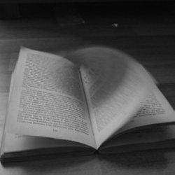 - Pour tourner la page... il suffit d'avoir envie d'en écrire une plus belle ... -