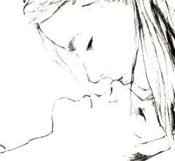 - Est-ce l'amour qui rend idiot, ou n'ya-t-il que les crétins pour tomber amoureux. ... -