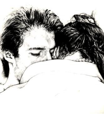 - J'aime quand tes yeux noirs caressent mes nuits blanches, Si mon rouge sur tes lèvres s'efface au réveil c'est que le jour se lève sans moi. Les promesses de la veille S'oublient au réveil tes secrets sommeillent en moi -