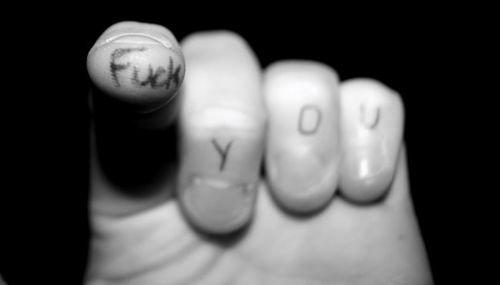 Un amour vrai ne s'éteint jamais.