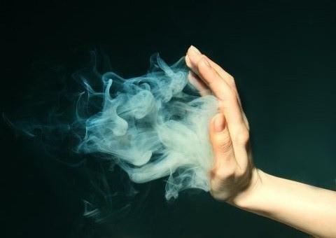 Smoke the life !