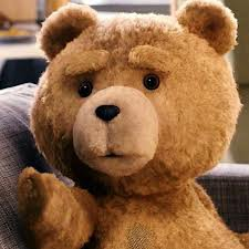 Le film Ted ! :D