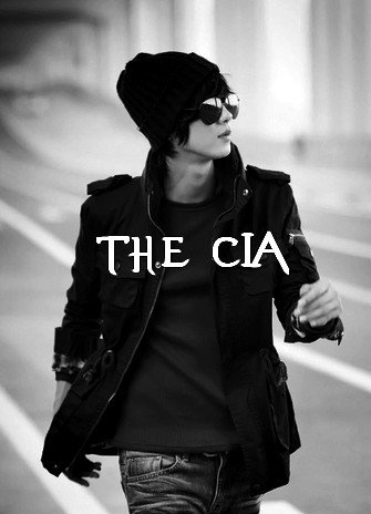 Chapitre 10 : La CIA...