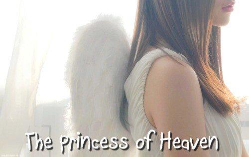 Chapitre 14 : La  princesse du Paradis