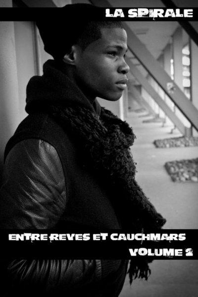Mixtape ENTRE REVES & CAUCHEMARS VOLUME 2 ! enfin en Ligne