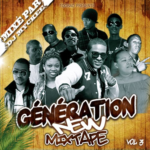 New Generation Mixtape Vol.3