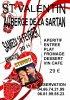 SOIREE ST VALENTIN LE 16 FEVRIER 2013