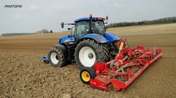 préparation des terres 2014