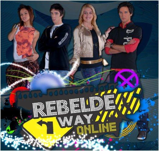 Blog de rebeldewaypporto