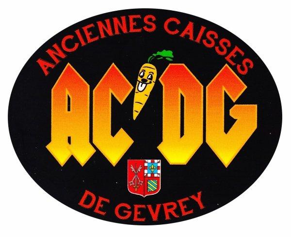 ANCIENNES CAISSES DE GEVREY 21