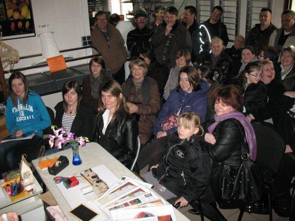 Sortie du 19 mars 2011 - CLEMENCEY 1