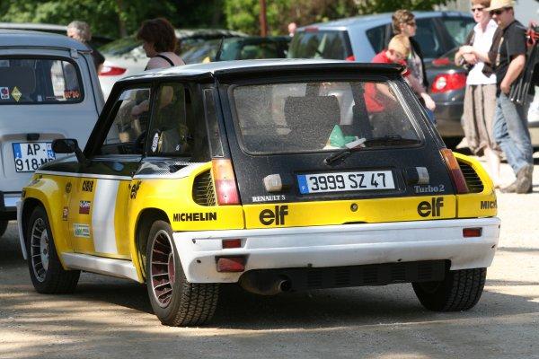 Turbo 2 de Caro et Barzy