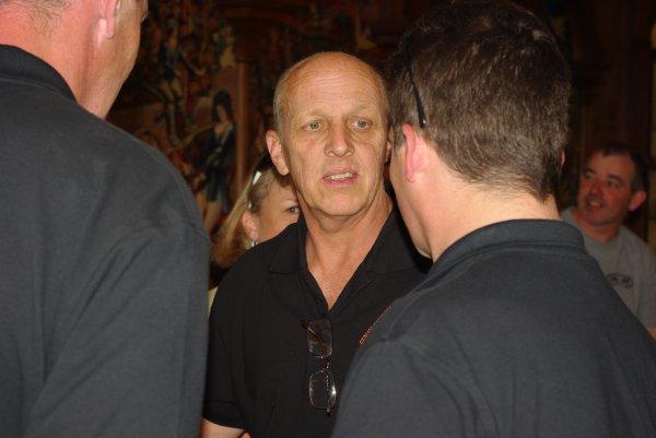 30 avril 2011 - FENAY - Chez Eric 1