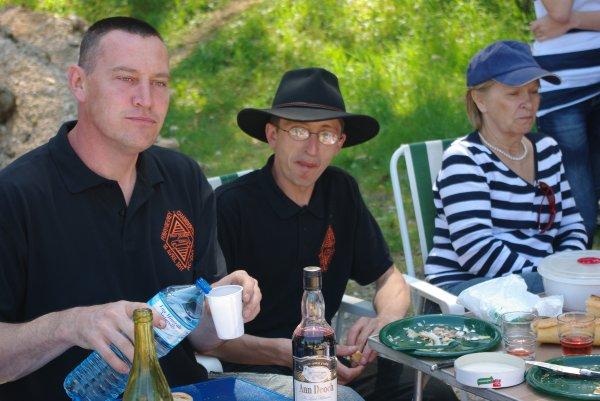 30 avril 2011 - FIXIN - Parc Noisot