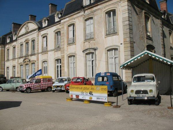 01 mai 2011 - Château de Vignoles 3