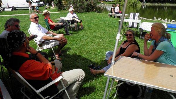 Lons le saunier - 12 juin 2011
