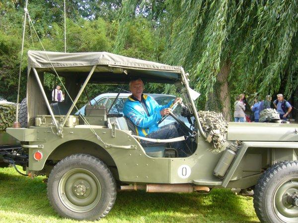 Rallye du 18 septembre