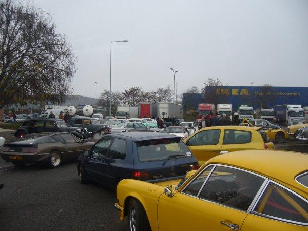 26-11-2011 - Inauguration bretelle Is sur tille 2