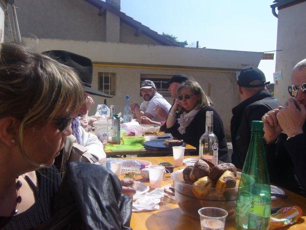 01.04.2012 - Week-End artisanal Chambolle