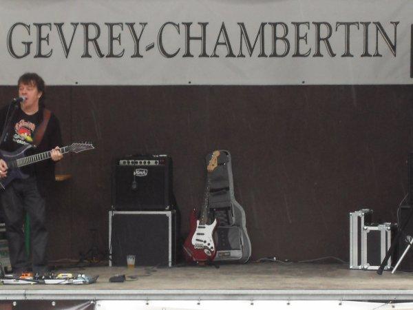 03 juin 2012, Good Morning Gevrey