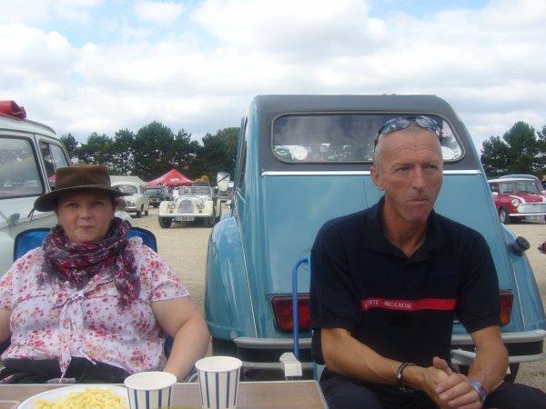 02.09.2012 - Chevigny