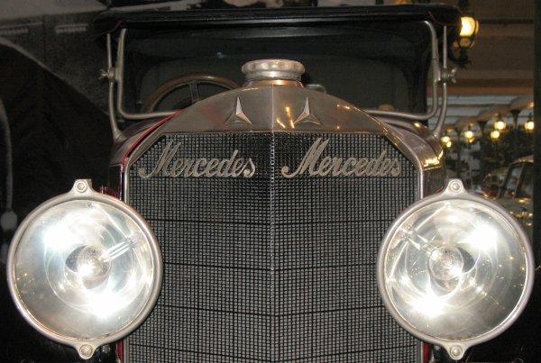 01 décembre - Musée de l'automobile à MULHOUSE1