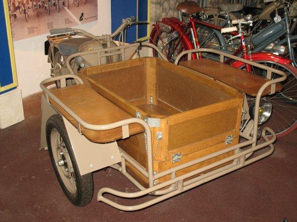 24 novembre 2013 - Musée de l'aventure Peugeot