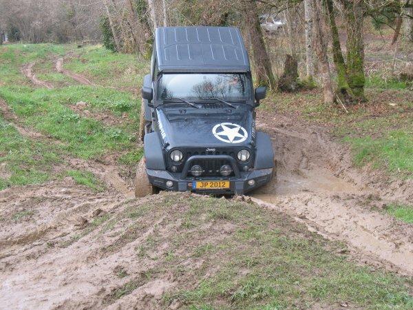 JeepTrip 2014 - 29/11/2014