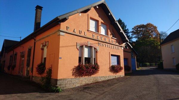 Visite en Haute-Saône