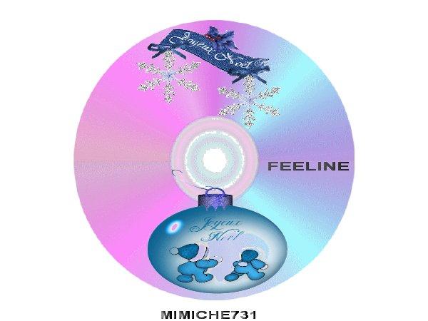 feeline