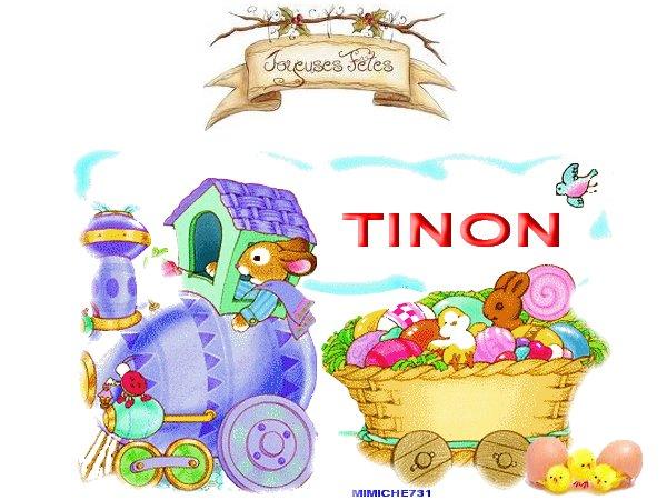paques minouche145,babeth,tinon