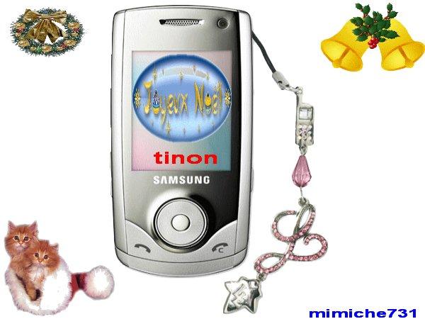 tinon