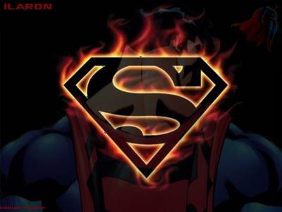 Symbole de superman alexy ou alex apple - Symbole de superman ...
