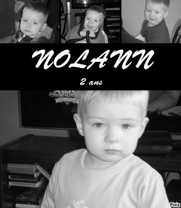 27 juillet 2012 - 2 ans