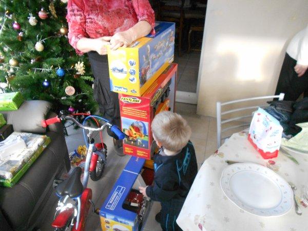 25 décembre 2012