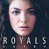 Lorde - Royals (2014)
