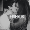 """""""L'amitié est parfois une façade, une excuse qui cache un sentiment plus fort qu'on ne veut pas s'avouer où qu'on a trop peur d'explorer."""" Gossip Girl"""