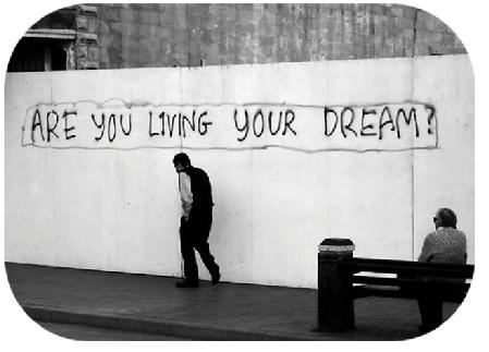 """""""C'est dans ses rêves que l'homme trouve la liberté, cela fut, est, et restera la vérité."""" Le cercle des poètes disparus"""