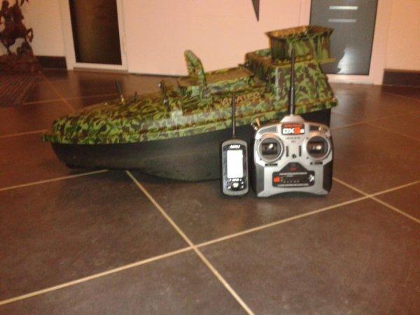 A eu son bateaux!! :D