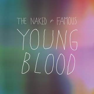 Passive Me, Aggressive You - The Naked And The Famous / Young Blood (Remix) (2013)