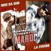 La3bine  - Don Bigg Feat La Fouine -