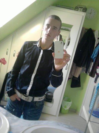 Beaugoss Au Petit Cul  ♥    Damien ♥