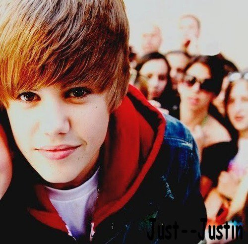 Just--Justin