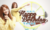 Happy Birthday YoonA !! ^0^