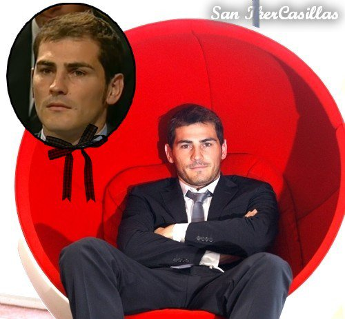 >> |||| : WELCOME ON SAN-IKERCASILLAS