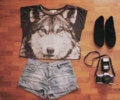 Mode: tenues tendances pour cet été (short)